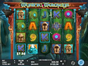 Casino Spiele Mystic Monkeys Online Kostenlos Spielen