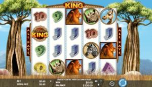 Casino Spiele Savanna King Online Kostenlos Spielen