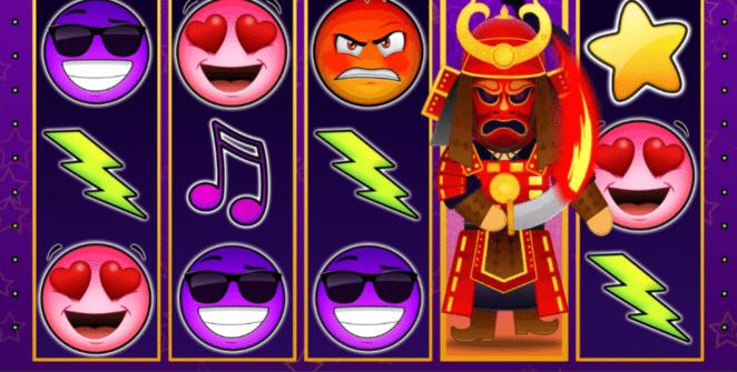 Kostenlose Spielautomat Slotomoji Online