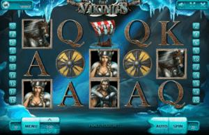 Spielautomat The Vikings Endorphina Online Kostenlos Spielen