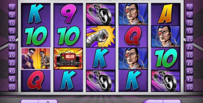 Blast Boom Bang Spielautomat Kostenlos Spielen