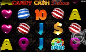 Casino Spiele Candy Cash Deluxe Online Kostenlos Spielen