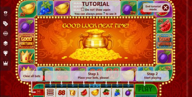 Casino Spiele Cash out Fortune Online Kostenlos Spielen