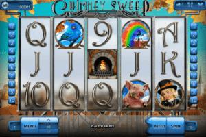 Kostenlose Spielautomat Chimney Sweep Online