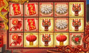 Casino Spiele Chinese New Year Evoplay Online Kostenlos Spielen