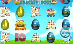 Spielautomat Cracking Eggs Online Kostenlos Spielen