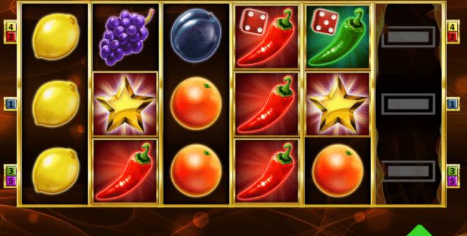 Spielautomat Dice on Fire Online Kostenlos Spielen