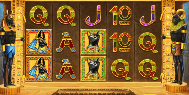 Spielautomat Egypt Gods Online Kostenlos Spielen