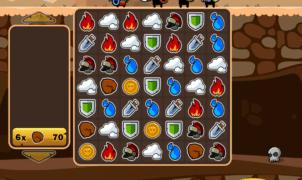Kostenlose Spielautomat Epic Gladiators Online