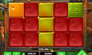 Kostenlose Spielautomat Fruit Smasher Online