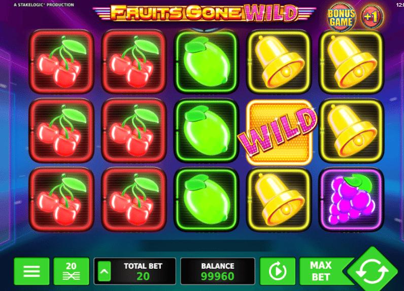 Cave Fruits - 3 Gewinnt - - Kostenlose Spiele jetzt spielen