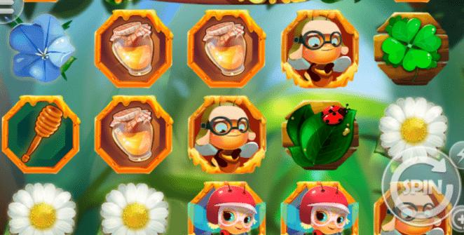 Casino Spiele Honey Money Mobilots Online Kostenlos Spielen