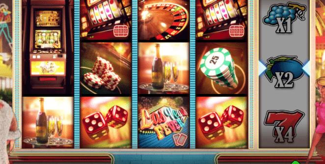 Spielautomat Las Vegas Fever Online Kostenlos Spielen