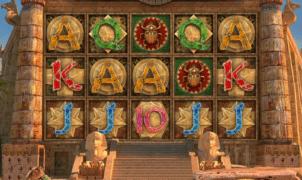 Legends Of Ra Spielautomat Kostenlos Spielen