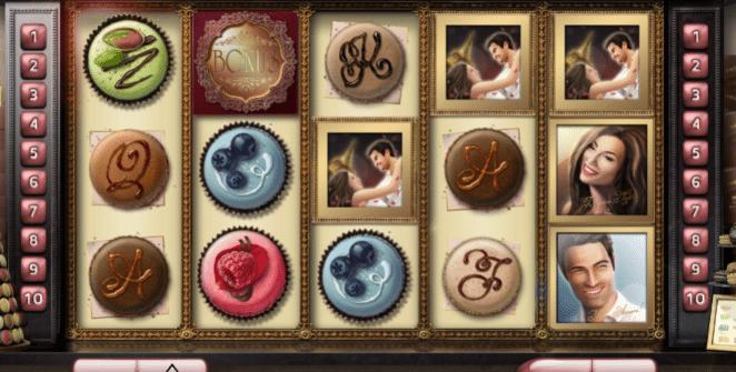 Casino Spiele Macarons Online Kostenlos Spielen