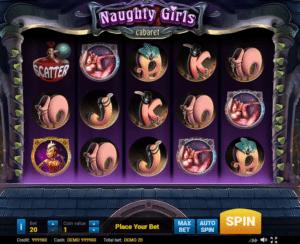 Casino Spiele Naughty Girls Cabaret Online Kostenlos Spielen