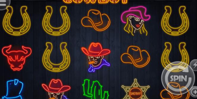 Spielautomat Neon Cowboy Online Kostenlos Spielen