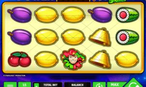 Spielautomat Power Joker SL Online Kostenlos Spielen
