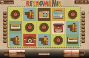 Casino Spiele Retromania Online Kostenlos Spielen