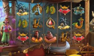 Casino Spiele Sindbad Online Kostenlos Spielen