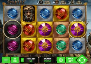 Casino Spiele Spartus Online Kostenlos Spielen