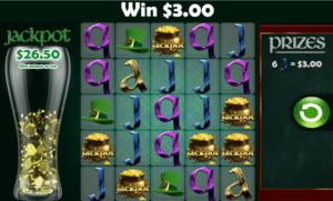 Spielautomat St. Pattys Gold Online Kostenlos Spielen