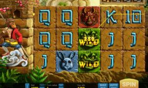 Spielautomat The Great Wall Online Kostenlos Spielen