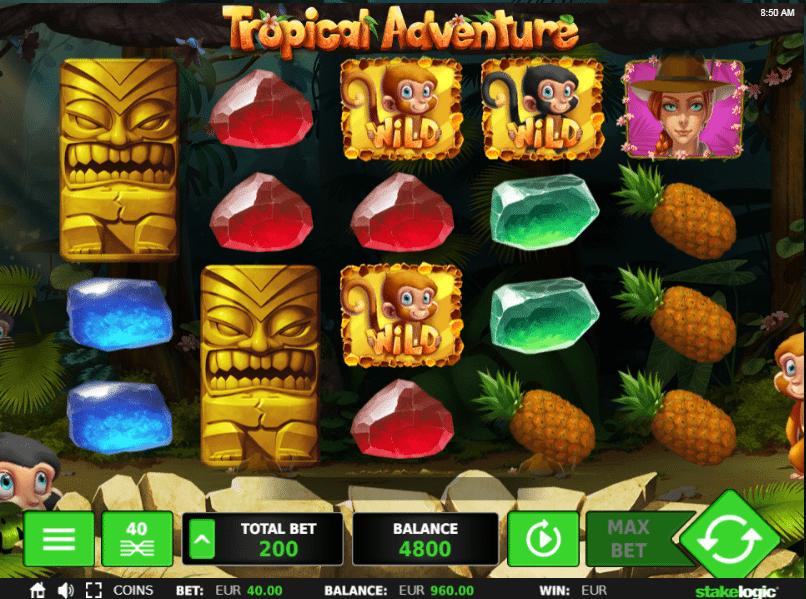 Adventure Online Spielen