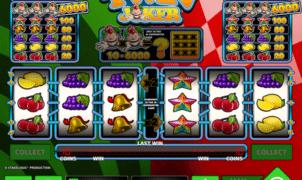 Twin Joker Spielautomat Kostenlos Spielen