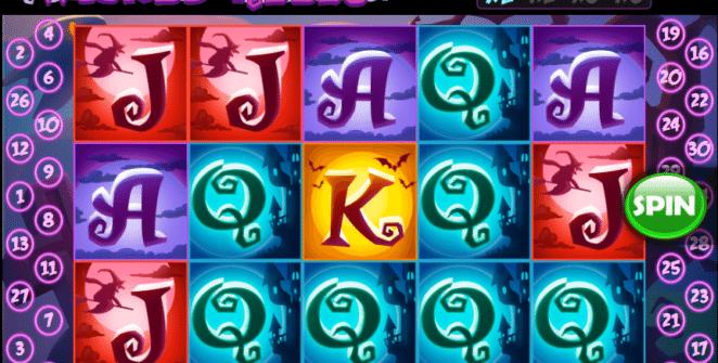 Wicked Reels Spielautomat Kostenlos Spielen