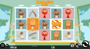 Spielautomat Barber Shop Uncut Online Kostenlos Spielen