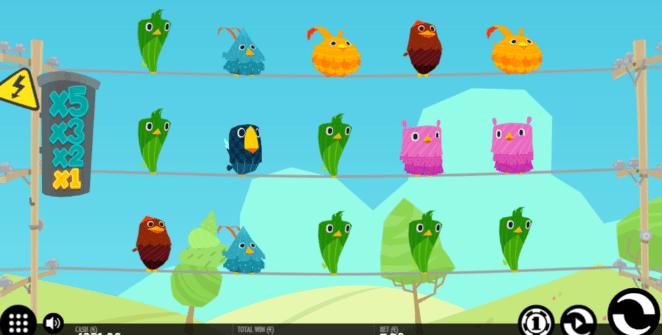 Casino Spiele Birds on a Wire Online Kostenlos Spielen