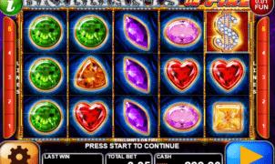 Kostenlose Spielautomat Brilliants On Fire Online