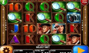 Spielautomat Bye Bye Spy Guy Online Kostenlos Spielen