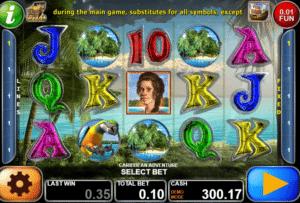 Caribbean Adventure Spielautomat Kostenlos Spielen