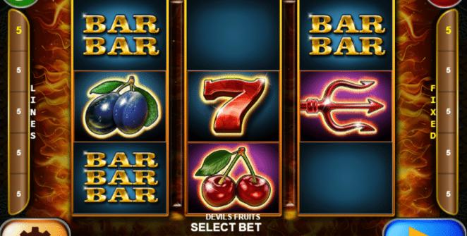 Casino Spiele Devils Fruits Online Kostenlos Spielen