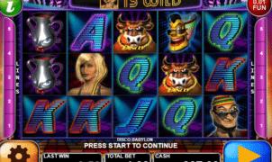 Disko Babylon Spielautomat Kostenlos Spielen