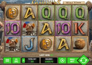 Casino Spiele Football Gladiators Online Kostenlos Spielen