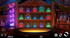Kostenlose Spielautomat Frog Grog Online