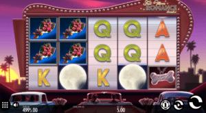 Kostenlose Spielautomat Full Moon Romance Online