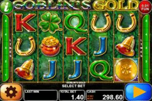 Spielautomat Goblins Gold CT Online Kostenlos Spielen
