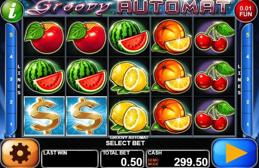 Automat Spielen Kostenlos