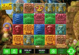 King Bambam Spielautomat Kostenlos Spielen