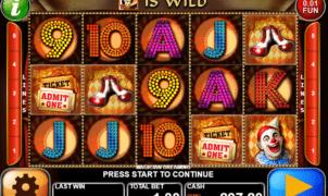 Kostenlose Spielautomat Magician Dreaming Online