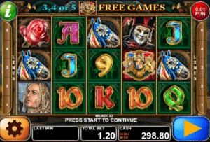 Casino Spiele Milady x2 Online Kostenlos Spielen