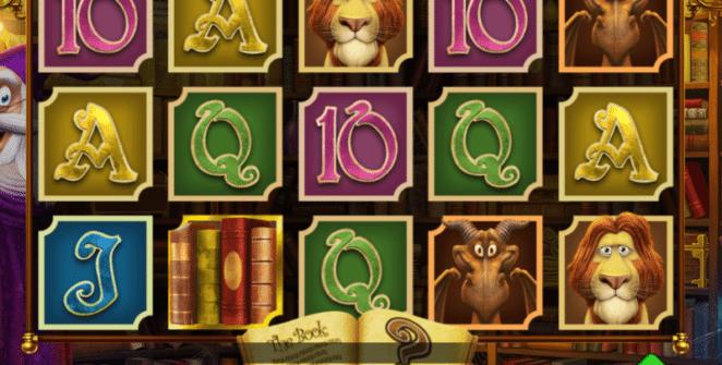 Spielautomat The Book Online Kostenlos Spielen