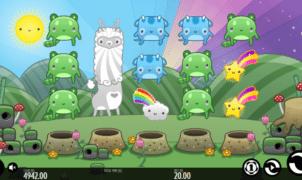 Kostenlose Spielautomat Toki Time Online
