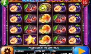 Spielautomat Wet and Juicy Online Kostenlos Spielen