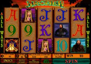 Casino Spiele Archer Online Kostenlos Spielen