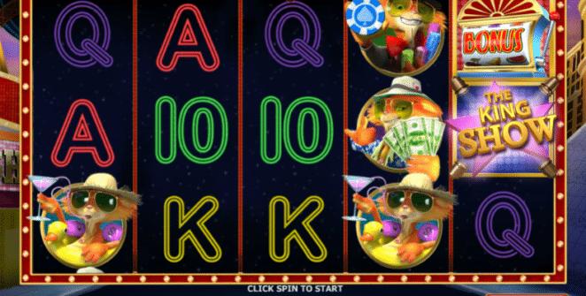 Spielautomat Cat in Vegas Online Kostenlos Spielen